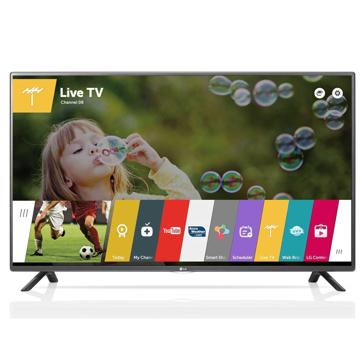 "Claro Shop: LG 32"" modelo 32LF595B SmarTV WebOS a $4,920"