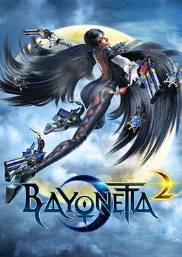 Amazon USA: Bayonetta 2 a $19usd más $3usd de envío