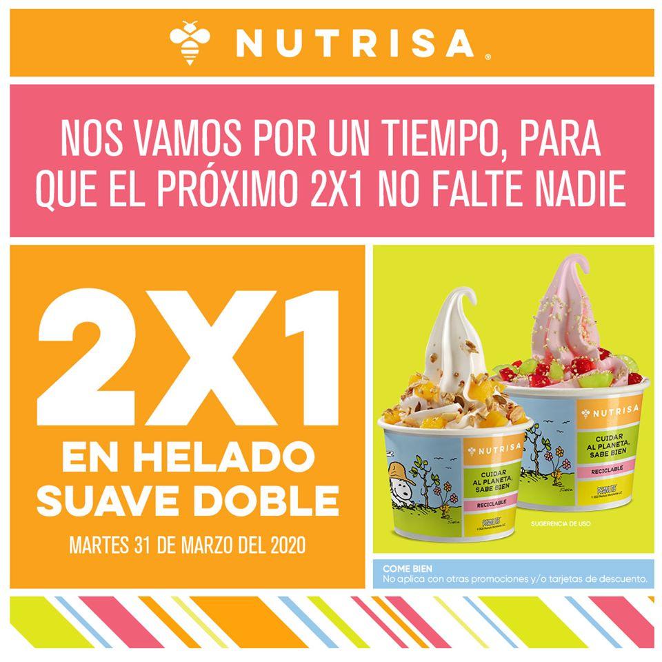Nutrisa 2x1