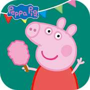 Google Play Peppa: Parque de Diversiones (Gratis)