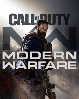 Juega Gratis 24-27 Abril Call of Duty Modern Warfare Multiplayer (PS4, Xbox One, PC)