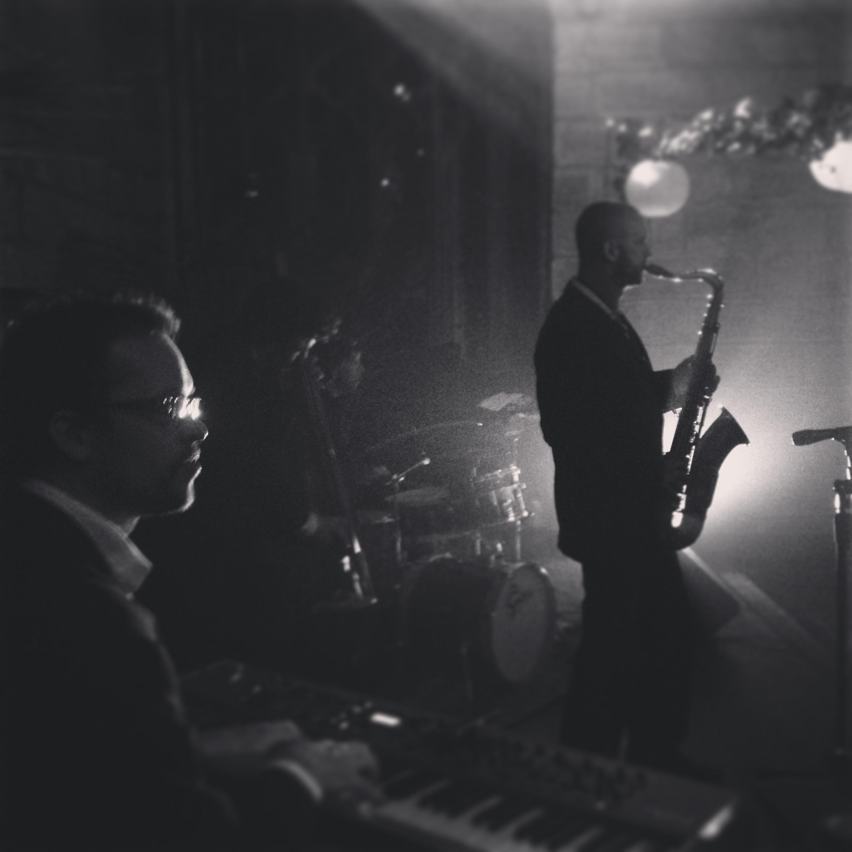 Mixtape de Jazz como descarga GRATUITA por cortesía de Internet Archive.