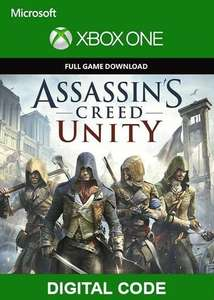 ENEBA Assassin's Creed: Unity (Xbox One)