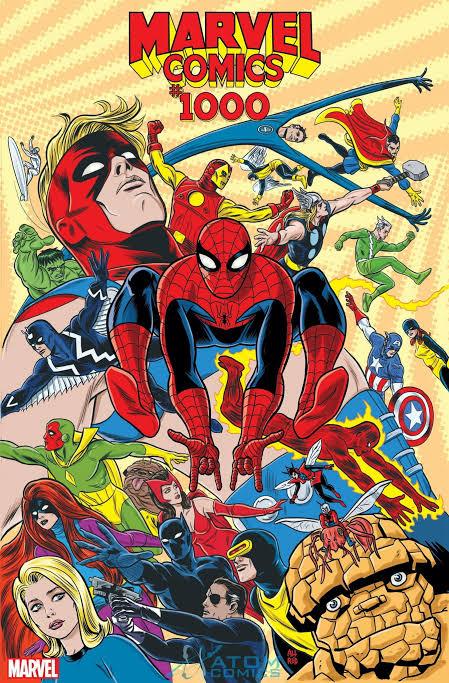 Marvel Cómics Gratis (Android, iOS, PC)