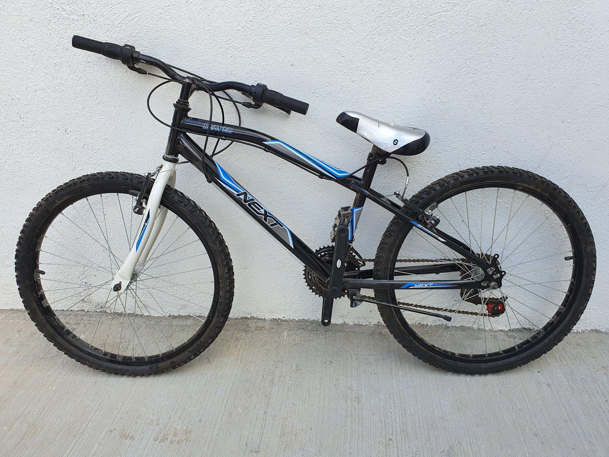 Bodega Aurrera Los Cabos: Bicicleta de montaña Next