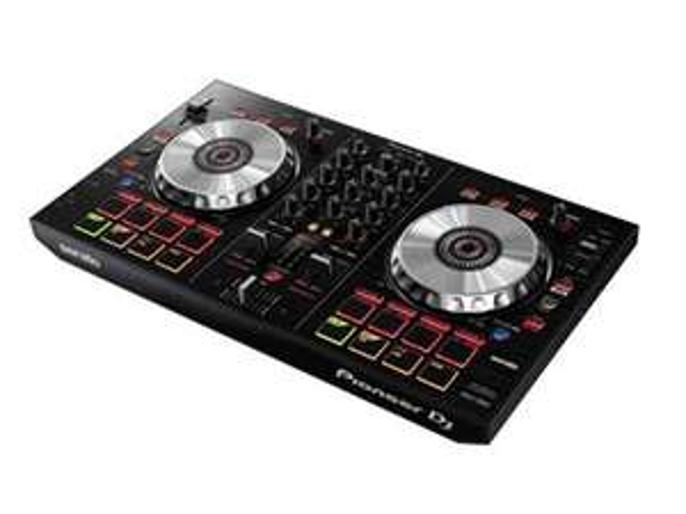 Liverpool en línea: PIONEER DDJ-SB2 TORNAMESA DJ SERATO a $2,799