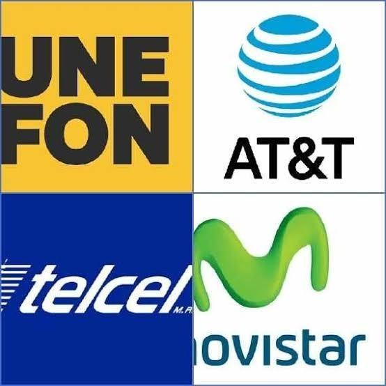 Telcel, AT&T y Movistar Regalarán 100 Minutos y 150 SMS en México Usuarios de Prepago por COVID-19