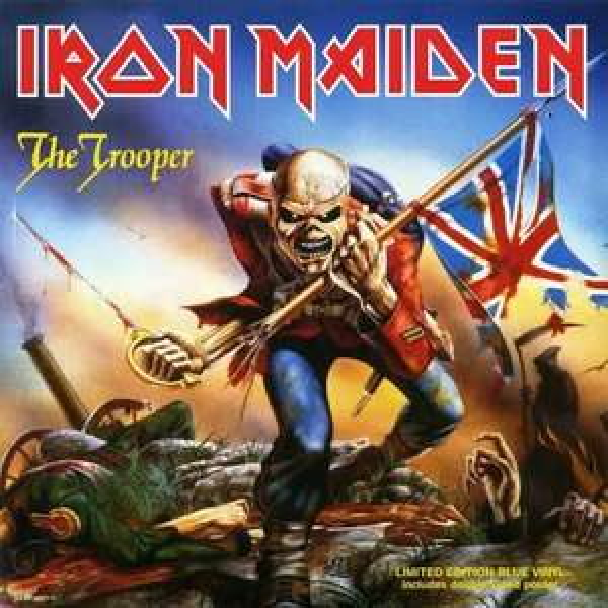 Iron Maiden: Gratis Libros de la Banda (Inglés)