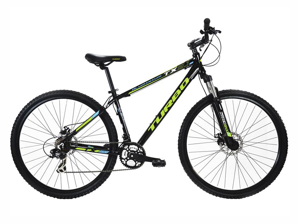 Liverpool en Línea: Bicicleta Turbo TX9.1 R29 aluminio, frenos de disco de $7,999 a $5,039.