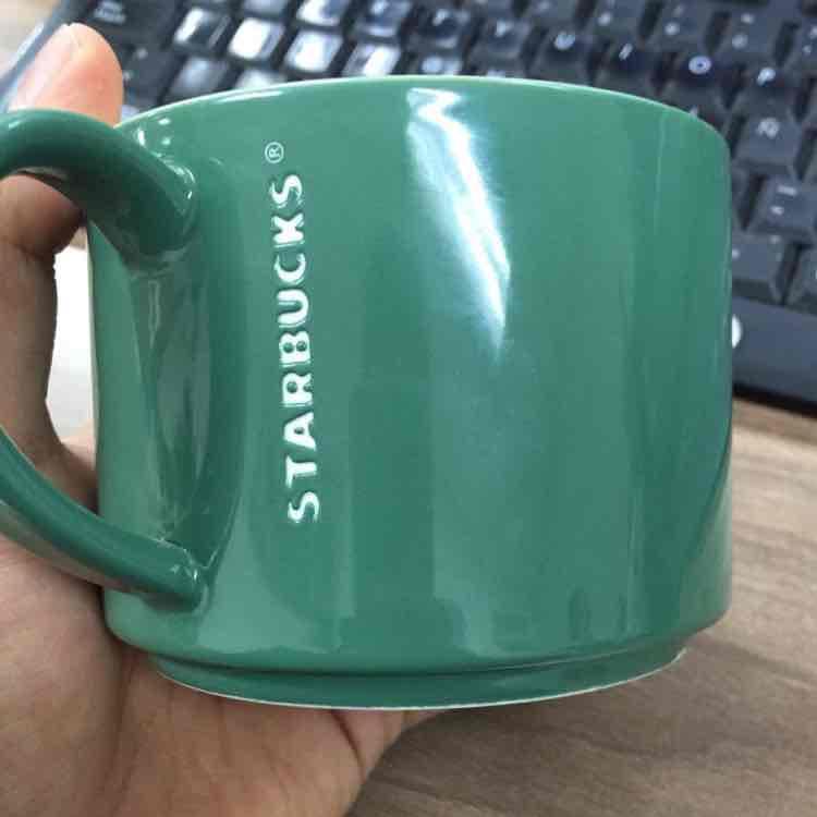 Starbucks: taza gratis por el Día de la Tierra