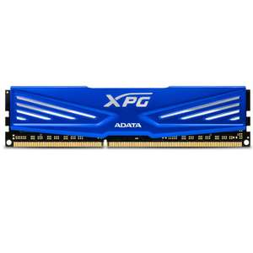 Amazon: Memoria RAM Adata XPG V1.0 OC Series 4GB DDR3 1600MHZ a $308