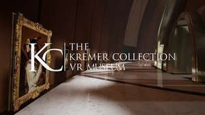 Oculus Store: The Kremer Collection (Museo holandes en Realidad Virtual)