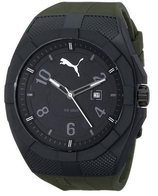 Amazon: Reloj Puma PU103921001 Iconic S a $672