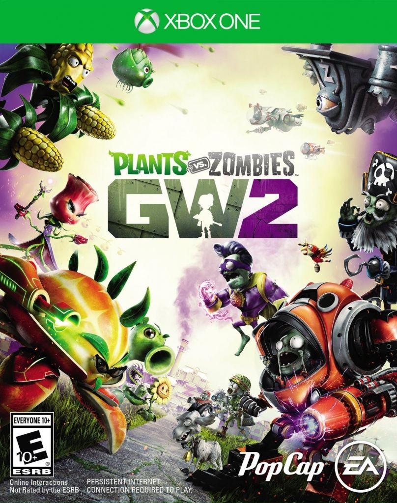 Amazon: Plants vs. Zombies Garden Warfare 2 para Xbox One y PS4