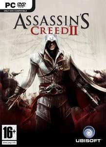 Ubisoft: Gratis Assassins Creed II (14 de abril)