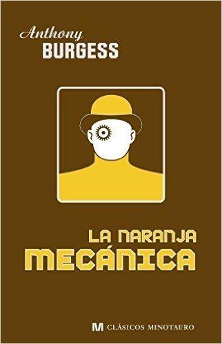 Amazon Kindle: La naranja mecánica a $15 pesos