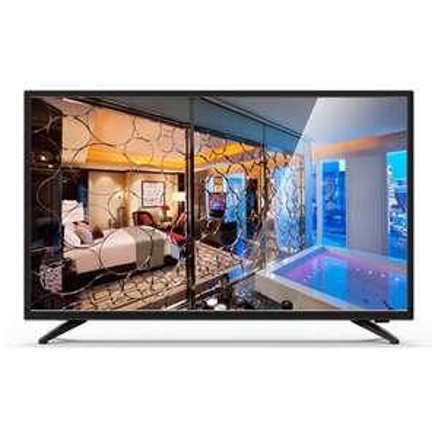 """Elektra en línea: Pantalla LED 32"""" HD HKPRO  a $2,790"""