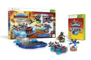 Linio: SKYLANDERS SUPERCHARGERS STARTER PACK XBOX 360 a $499