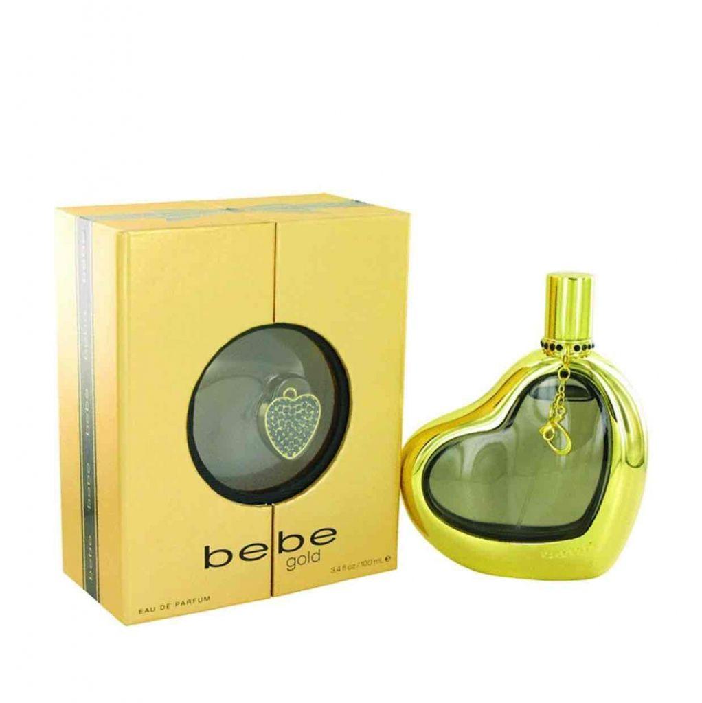 Amazon: perfume Bebe Gold a $375 (vendedor externo)