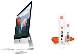 "Amazon: iMac 27"" (2016) i5 Con Kit de Limpieza"