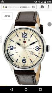 Amazon: reloj Tommy Hilfiger a $863