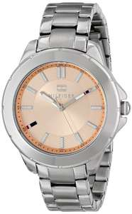 Amazon MX: Reloj Tommy Hilfiger 1781415