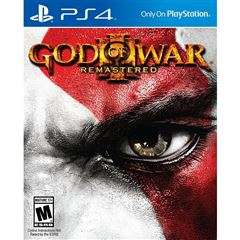 Sanborns: God Of War 3 Remastered para PlayStation 4 a $299