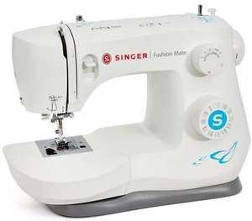 costco Máquina de coser Singer Fashion Mate 3342