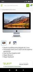 Sam's Club: Imac 21.5 intel core i5