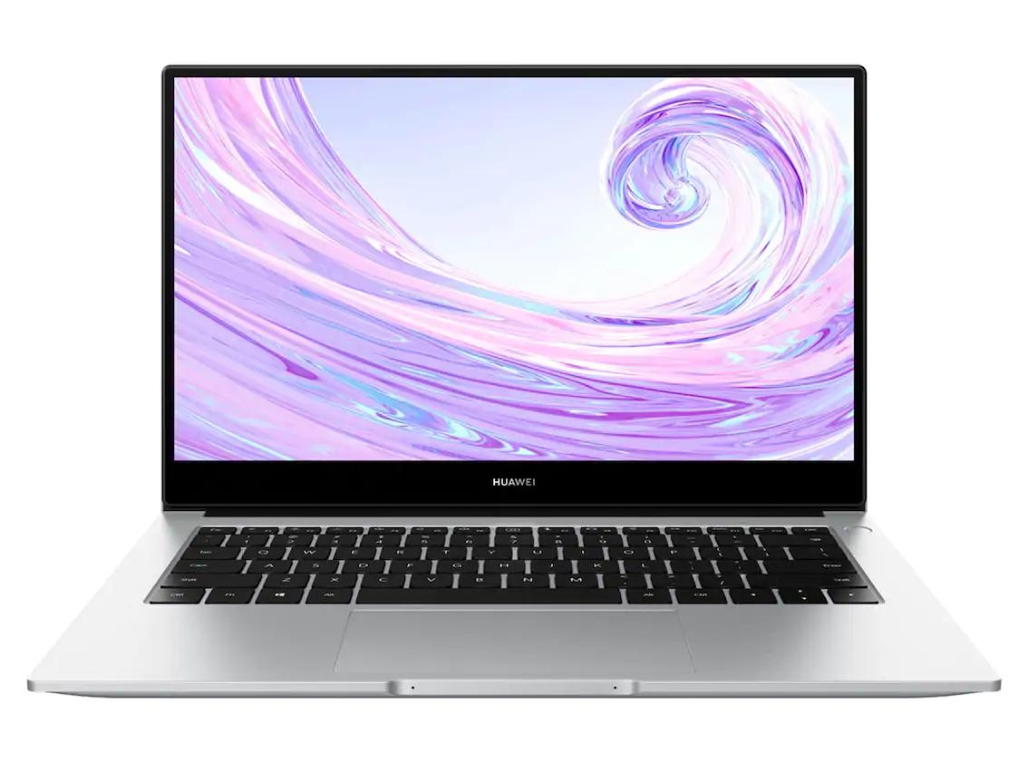 Liverpool en línea: MateBook D 14 Pulgadas 1920x1080 FHD AMD Ryzen 5 3500U 8 GB RAM 512 SSD