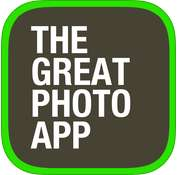 AppStore: The Great Photo App GRATIS por tiempo limitado para iPhone y iPad