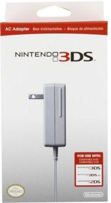 Amazon: Adaptador Nintendo 3ds a $160