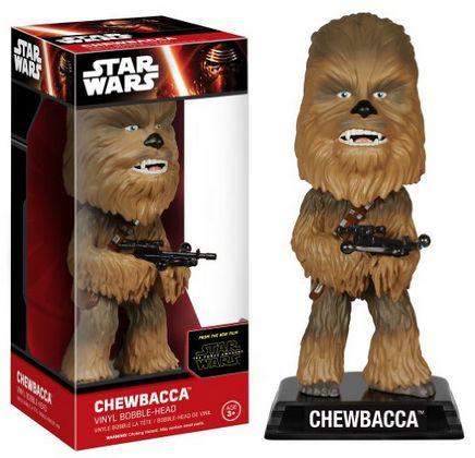 Amazon: funko de Chewbacca a $56