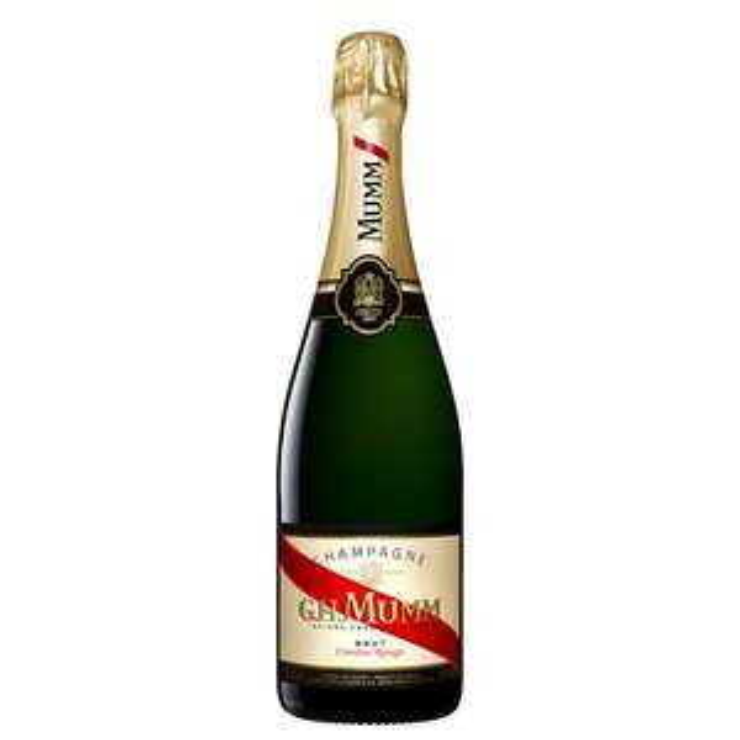 COSTCO: MUMM Cordon Rouge champagne 750ml