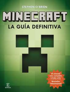 Amazon Kindle: Minecraft. La guía definitiva Edición Kindle a $29