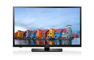 "Amazon: Televisor 32""  LG 32LF500B LED HD a $2,999, $2,550 con Saldazo"