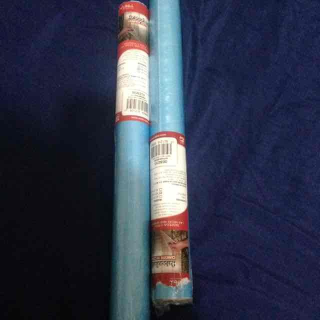 Walmart: cubierta decorativa de vinil 45x45cm a $30.02