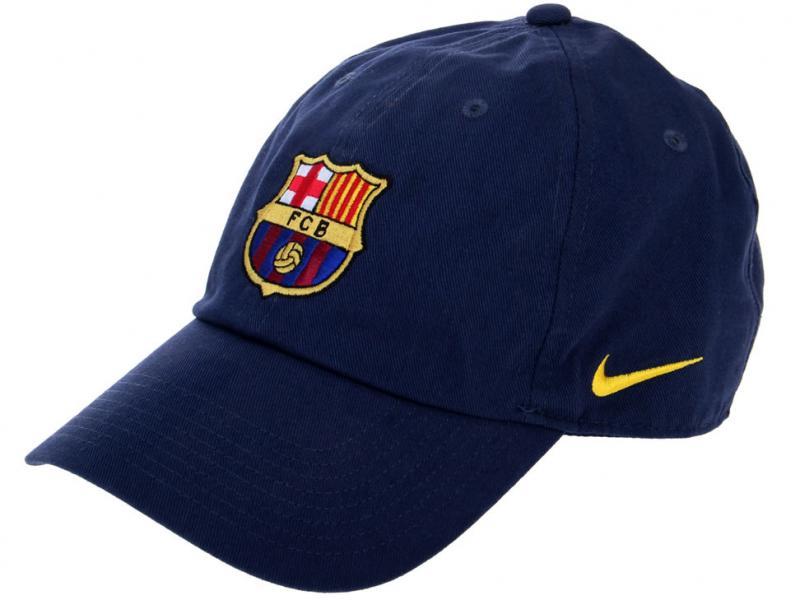 Liverpool: gorra del Barcelona, Manchester o del América $70