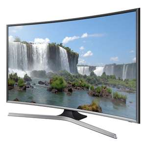 "Amazon: Samsung Smart TV Curved 48"" LED Full HD 120HZ. 10,999$"