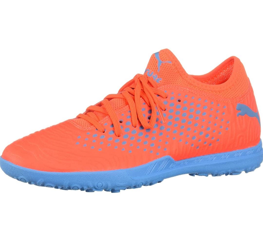 Amazon: PUMA Future 19.4 TT Zapatos de Futbol de Entrenamiento para Hombre
