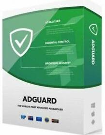 AdGuard: 6 Meses Gratis PC