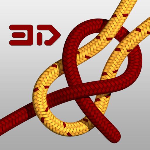 Gratis Nudos 3D (Knots 3D) iOS y Android