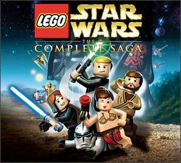 Google Play: LEGO Star Wars TCS a $17 (86% de descuento)