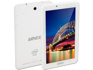 PCEL: Tablet Lanix Ilium Pad i7 a $999