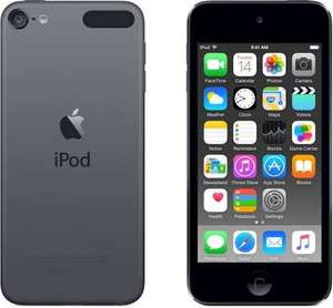 Amazon: iPod Touch 6g 16gb Space Gray a $2,250 pagando con Banamex