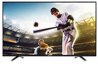 Sears en línea: Pantalla Led Hisense 50 Full Hd Smart 50H6B a $9,749
