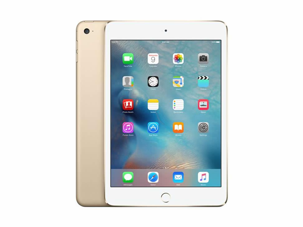 Liverpool en línea: iPad 4 mini de 16 GB a $5,624