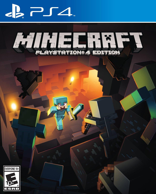 Liverpool en línea: Minecraft PS4 a $299 y FIFA 16 (Xbox 360 y PS3) a $399