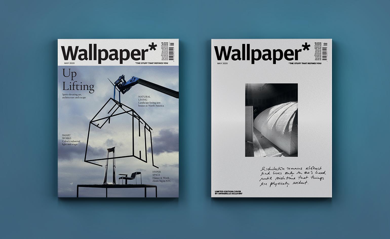 Revista Wallpaper* GRATIS