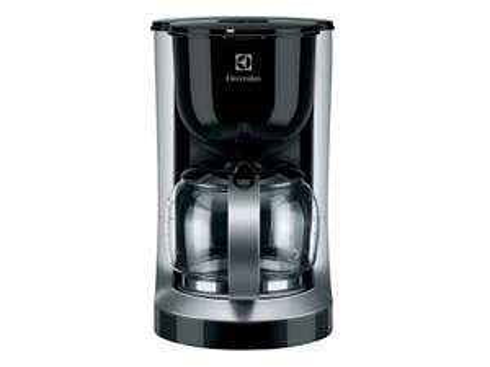 Liverpool en línea: Cafetera Electrolux CM500 12 Tazas negro a $267
